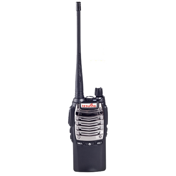 TESUNHO TH-900 robust waterproof uhf modern wireless walkie talkie system