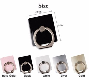 2017 mobile phone accessories ring holder for phone with hook