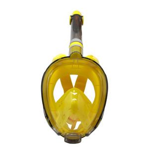 Snorkel Mask Full Face Snorkel  Diving  Mask