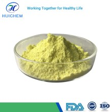 Alpha Lipoic Acid with Pharm Grade as Pharmaceutical Raw Materials, CAS:1077-28-7