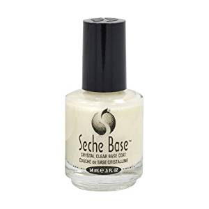 Seche Base Vite Ridge Filling Filler Coat Fill Foundation No Chip Polish Salon