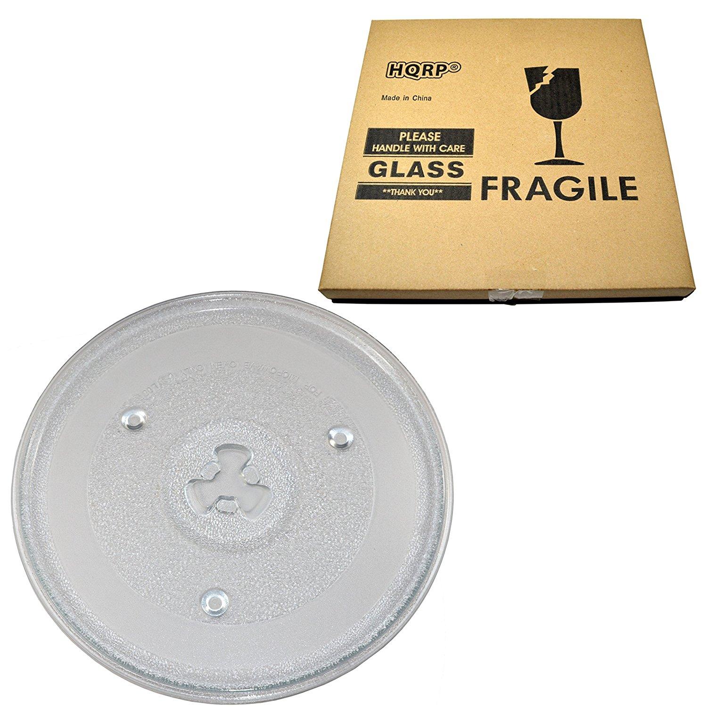 Microwave Glass Plate for Samsung MW1080STA