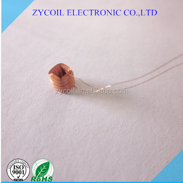 High Precision Inductor Coil For Mini Motor