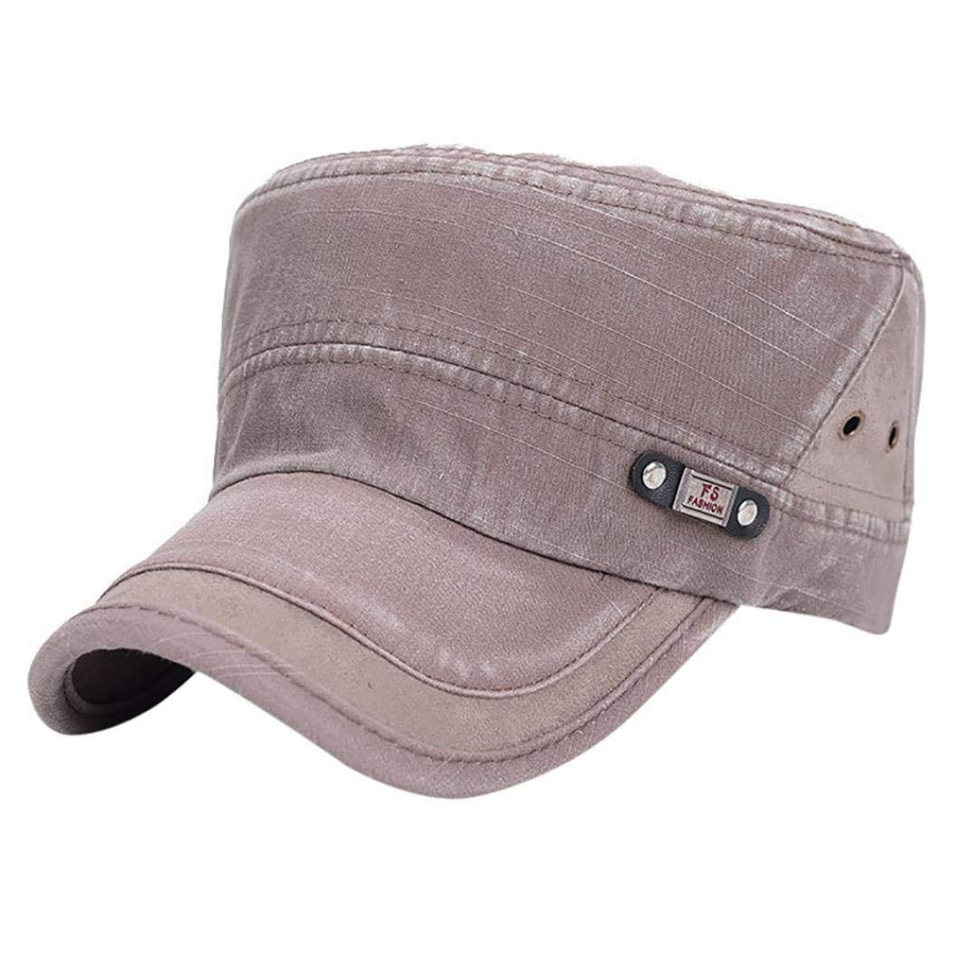 fe78bbec Funic Clearance Sale Baseball Caps Fashion Hats for Men Polo Outdoor Golf  Sun Hat