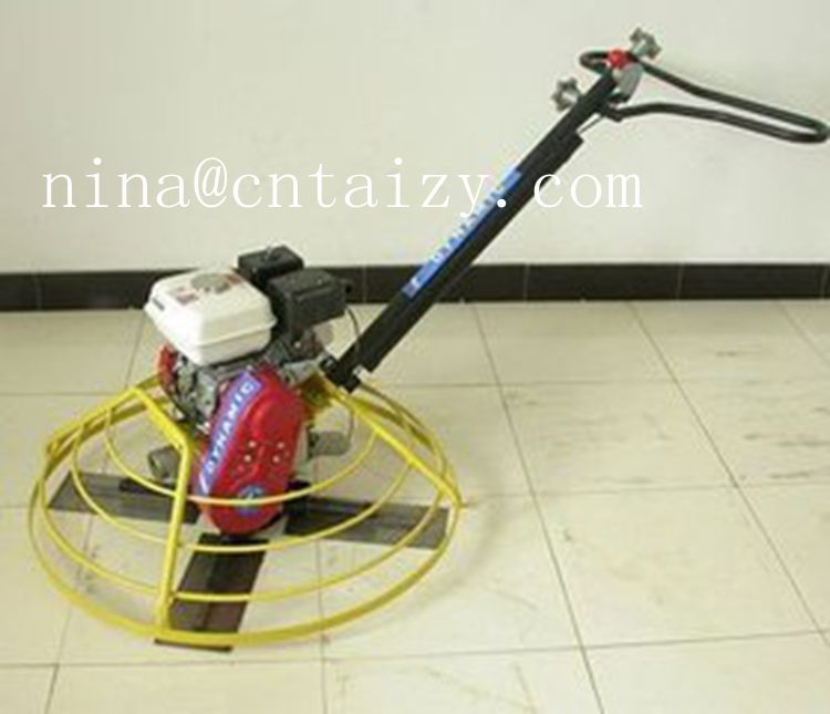 Floor Grinding Machine Concrete Floor Polishing Machine