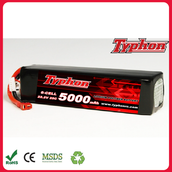 3c charge rate lipo battery 5000mah 6s 25c 75c. Black Bedroom Furniture Sets. Home Design Ideas