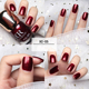 organic set korea magic nail polish wholesale cat eyes gel matte nail polish