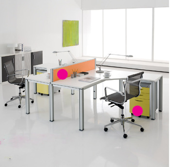 Standard Office Desk Dimensions Executive Furniture China Supplier