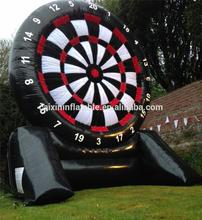 Inflatable Dartboard, Inflatable Dart Board, Dart Ball Inflatable Game