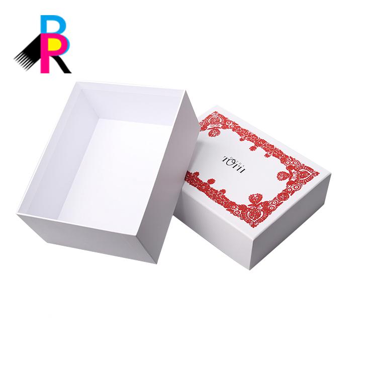 แฮนด์เมดบริษัทที่กำหนดเองพิเศษที่น่าสนใจกระดาษบุหรี่กล่อง