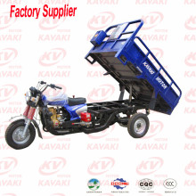 150cc 200cc 250cc automatic dump 3 wheel Cargo motor tricycle