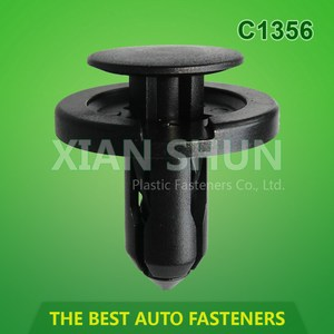 Over 2000 Auto Clips Fastener and Retainers