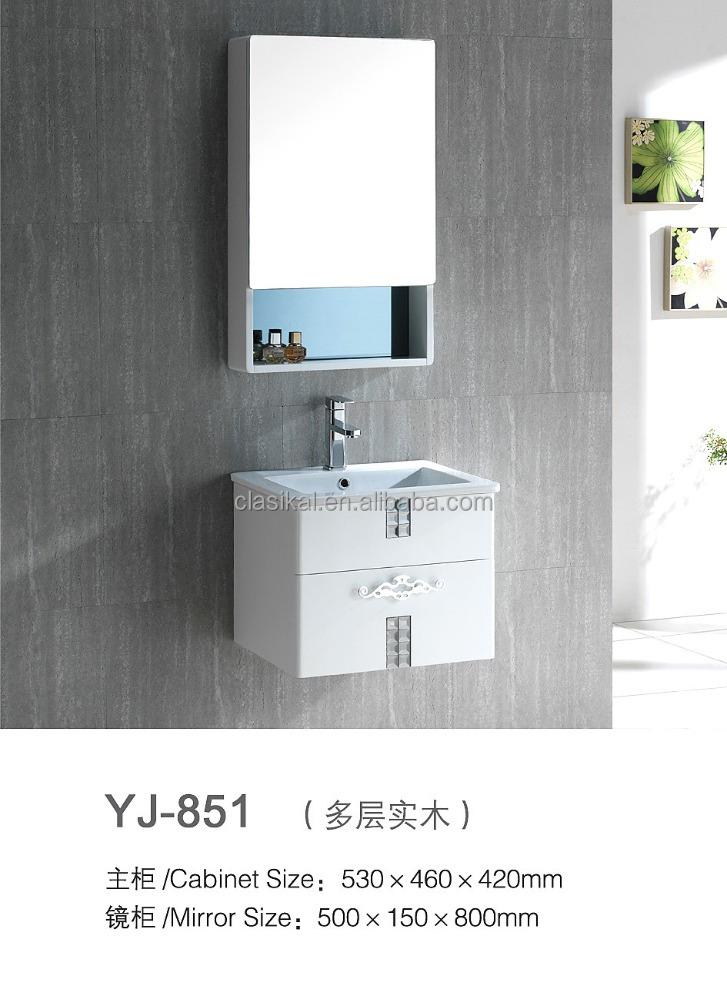 Yj-851 européenne simplement modèle design blanc couleur mini petite ...