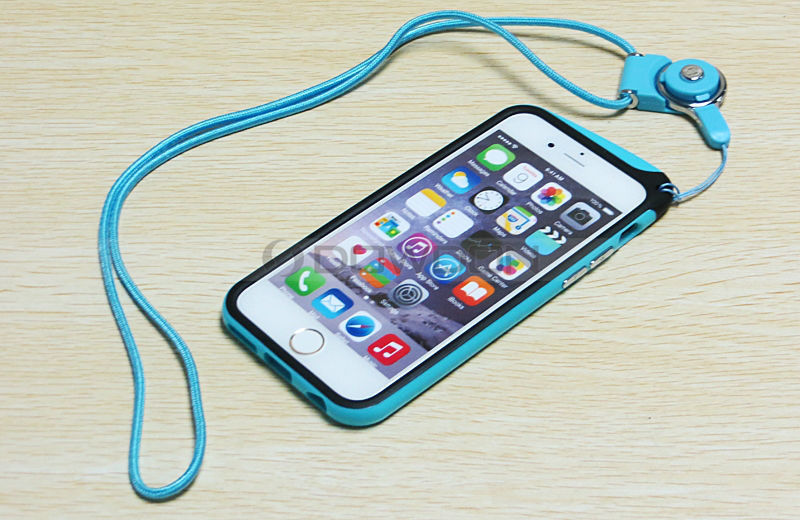 Iphone Case With Strap