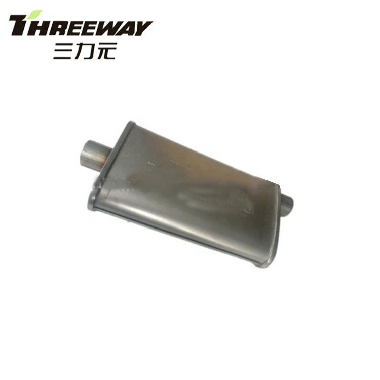 """Magnaflow 4/"""" Univeral Tailpipe 2001-03 GM Chevy Duramax Diesel"""
