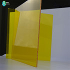5 mm Clear hard anti-static rigid PVC Sheet for Semiconductor workshop