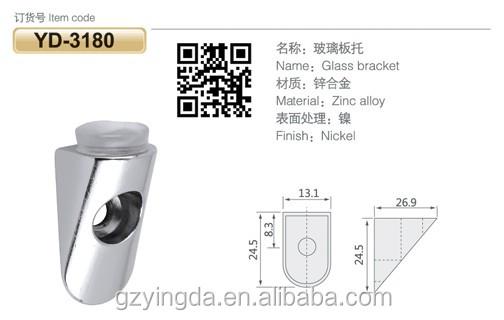Manufacturer Of Glass Shelf Bracket/sellers Kitchen Cabinet ...