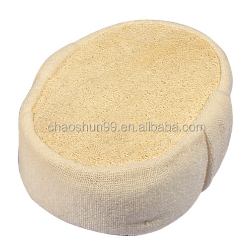 Body wash Loofah Exfoliating Loofah Bath Sponge Pads Shower Luffa Sponge And Spa Scrubber