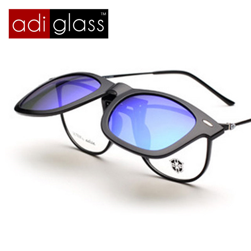 cad19de87d All-star Ssg2000 Polarized Flip-up Sunglasses