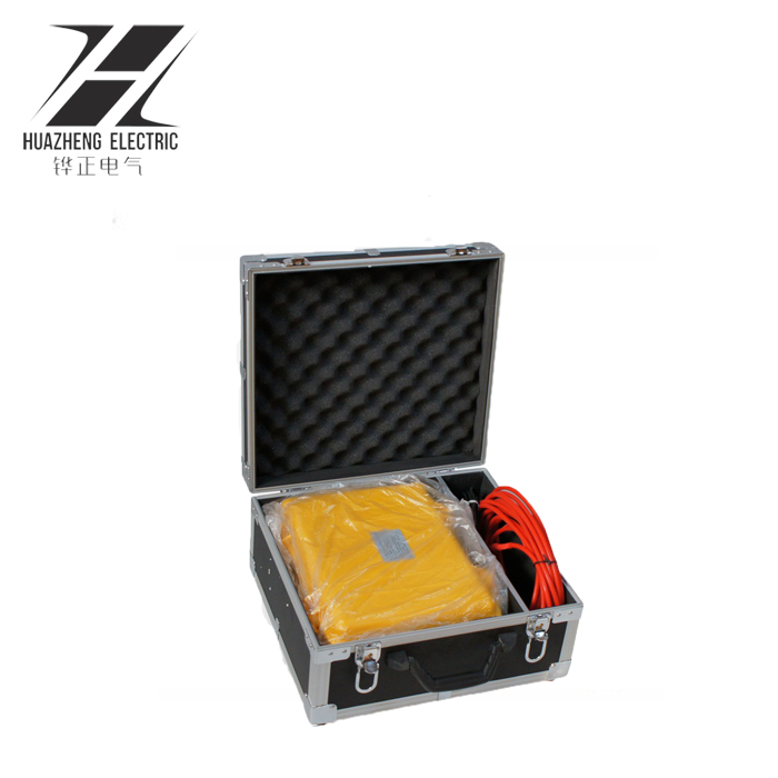 HZJY-10KV Megger Insulation Resistance Tester Made In China