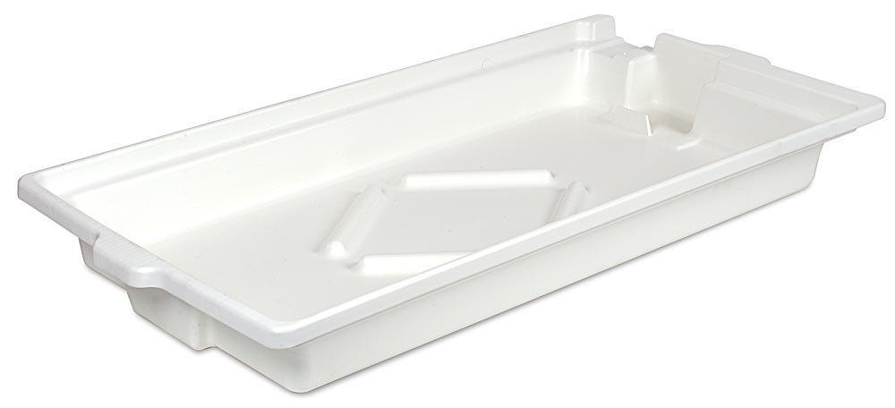 MK Diamond 150634-MK Plastic Water Pan, Fits MK-100, 101, 101 Pro and 770 E x P