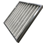 G4 High Performance Primary Efficiency Aluminum Frame Air Conditioner Filter