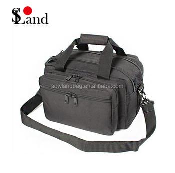 Black Police On-duty Equipment Gear Gun Range Bag Tactical - Buy Range  Bag,Gun Range Bag Tactical,Gun Range Bag Tactical Product on Alibaba com