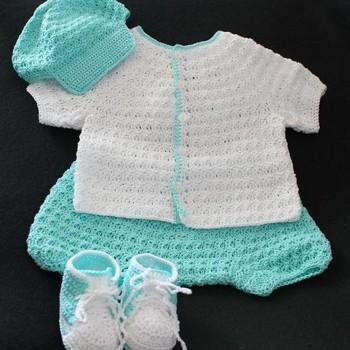 Wol Handgemaakte Trui Ontwerp Haak Patroon Voor Babykleertjes Buy