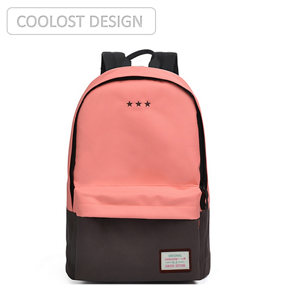 latest design top model trendy back pack backpack