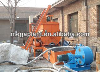 2014 hot selling MG-WB30 Machine for making Foam concrete blocks /CLC Plant