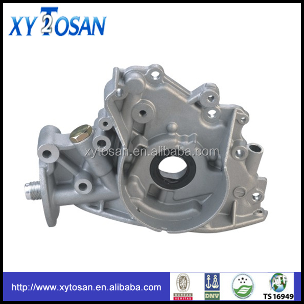 Engine parts oil pump for MITSUBISHI 4G12 4G15 MD012299 MD141008 MD171177 21310-21030