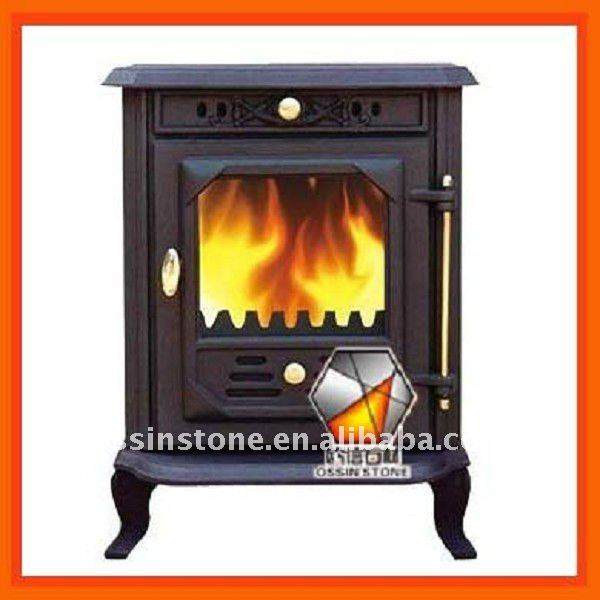 Cast Iron Multi fuel Stoves with CE ST001