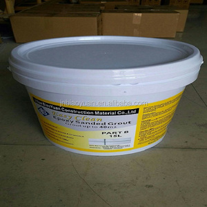 epoxy grout manufacturer