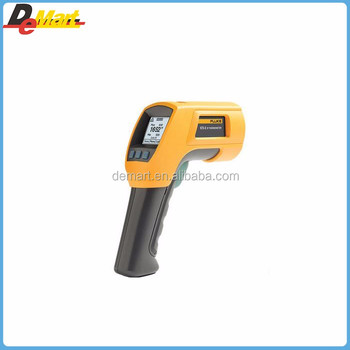 Standard high temperature infrared thermometer 572-2