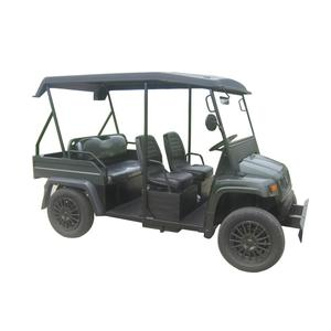 Durable Superior Quality 5 Seats Electric Utility Car