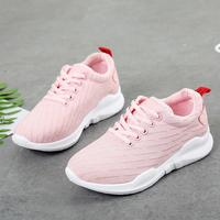 Wholesale stocklot sport shoes, women high heel sport shoes, lady air sport shoes