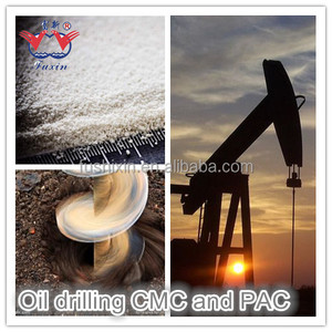 PAC polyanionic cellulose Drilling fluid carboxymethyl cellulose manufacturer supply directly