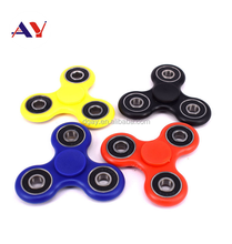 2017 best selling fidget spinner gift item for decompression toys hand spinner