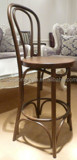 Cafe Furniture Replica Thonet Metal Tall Bar Chairs MX-0011B & Cafe Furniture Replica Thonet Metal Tall Bar Chairs Mx-0011b - Buy ... islam-shia.org