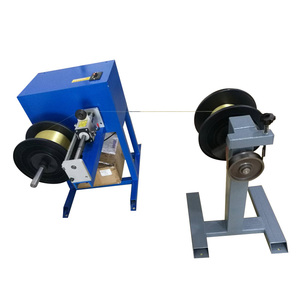 winding machine for electrical motor