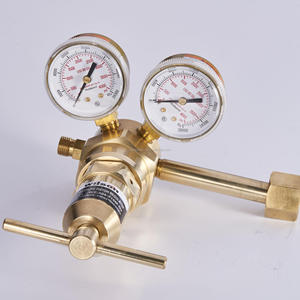 Wilson Piston Type High Pressure Cylender Regulator