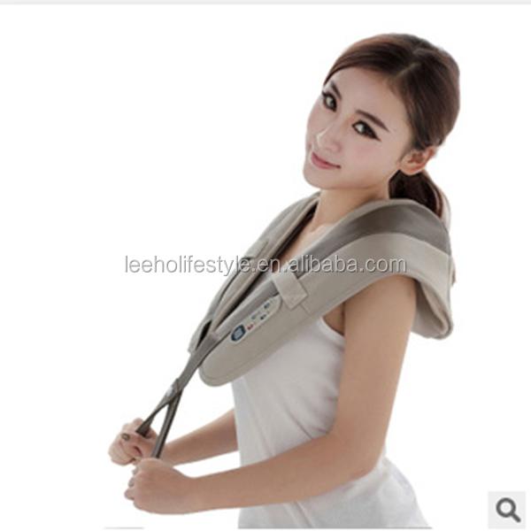 nek en schouder massage apparaat