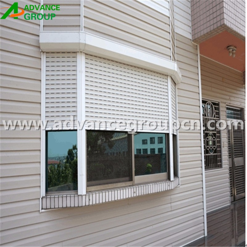 Rolling Security Shutters, Rolling Security Shutters Suppliers and ...
