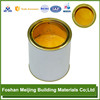 liquid acrylic resin glass paint for crystal mosaic tiles