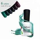 UV LED Soak Off Gel Nail Polish Ultra Tough UV Gel