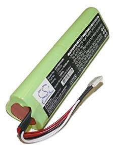 3105035 Battery for Fluke Ti-10, Ti-20, Ti20-RBP, Ti-25-2 Year Warranty