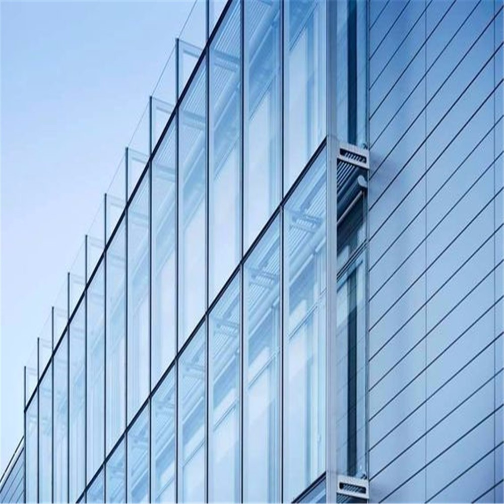 Glass curtain wall curtain menzilperde net for Wall to wall curtain