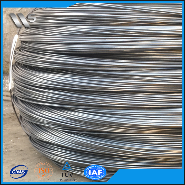 High Quality Steel Wire Rod For Nail Making China Supplier Building Material