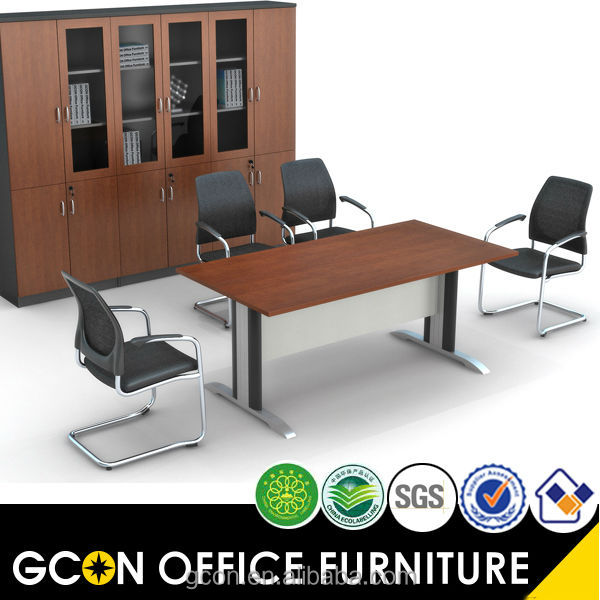 Conference Room Table And Chairs Cherry Gcon Gf Buy - Cherry conference room table