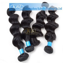 Top grade virgin 8 inch clip-in human hair extensions jessica